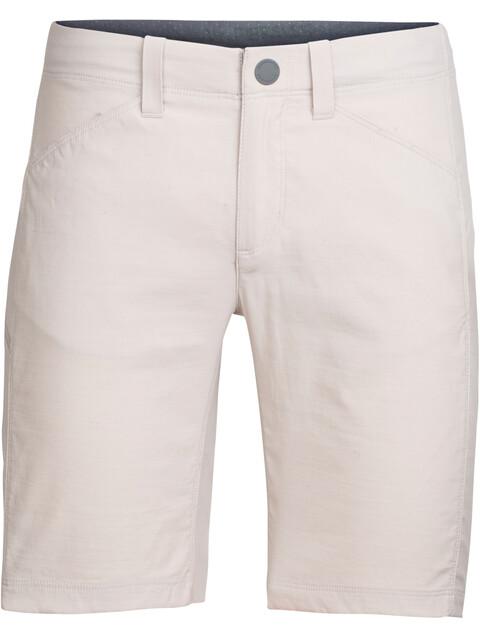 Icebreaker Persist - Pantalones cortos Mujer - beige